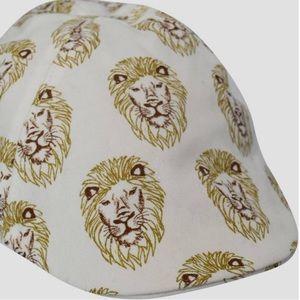 oshkosh Accessories - Toddler Boys' Lion Driving Cap